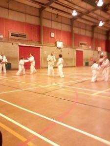 28th July 2012  class in full swing 2012-07-28 11.58.57
