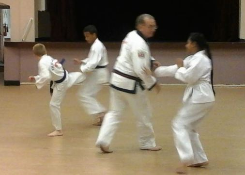 CLASS FIGHTING 9 OCTOBER 2014